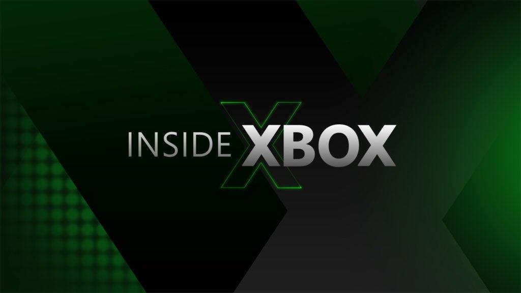 Inside Xbox 2020
