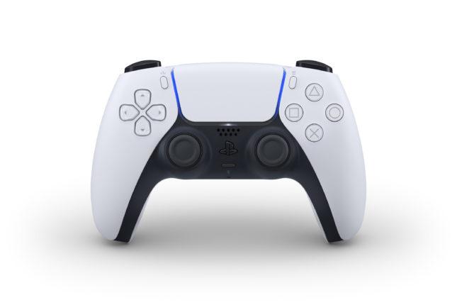 Представлен DualSense – новый беспроводной контроллер для PlayStation 5