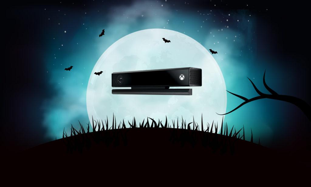 Хроники Kinect. Часть 5: Смерть или новое начало?
