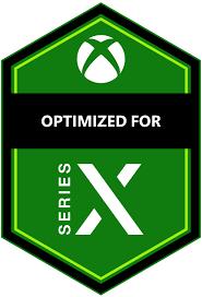 Xbox Series X XSX