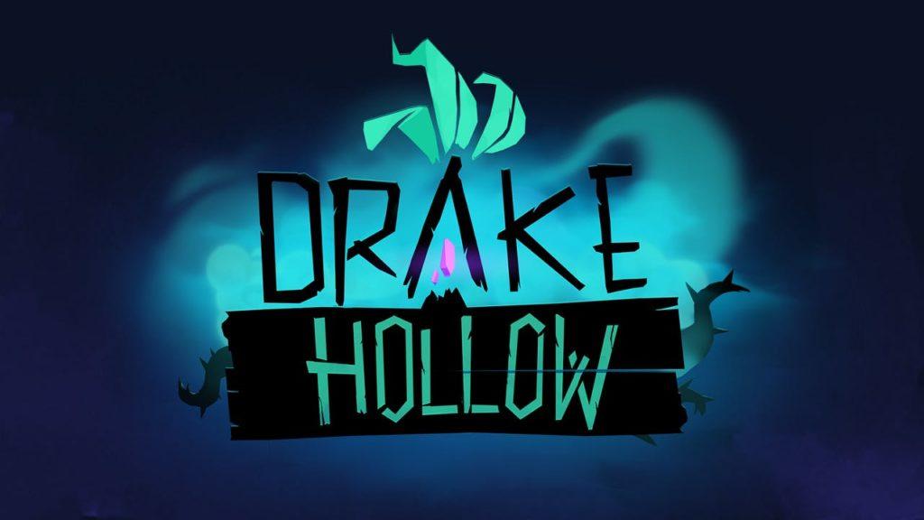 Для Drake Hollow подтверждён кросс-плей