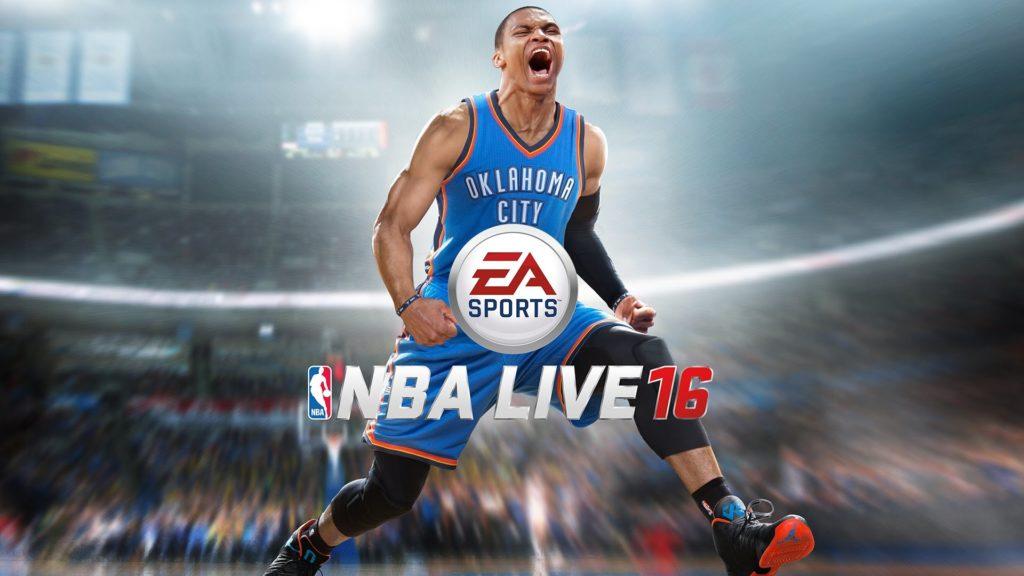 EA закроет серверы NBA Live 16