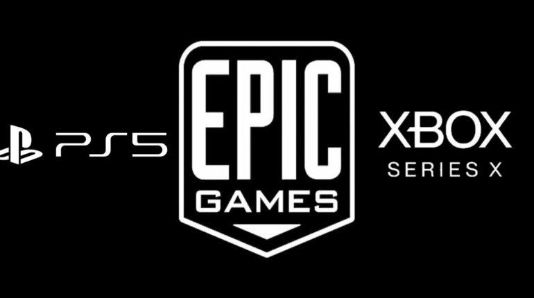 Epic PS5 XSX