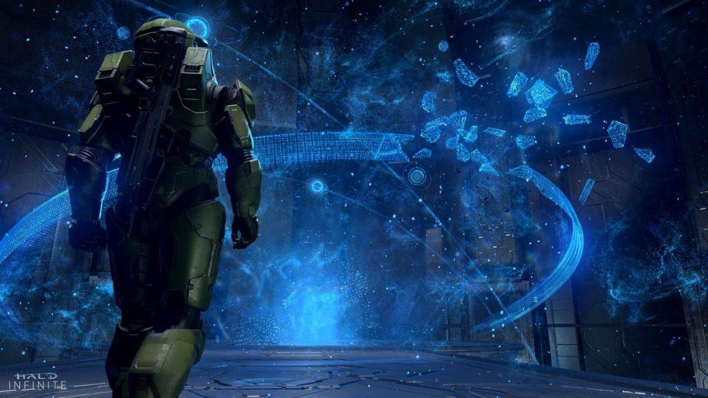 Halo Infinite официально подтверждена для июльской презентации Xbox Series X