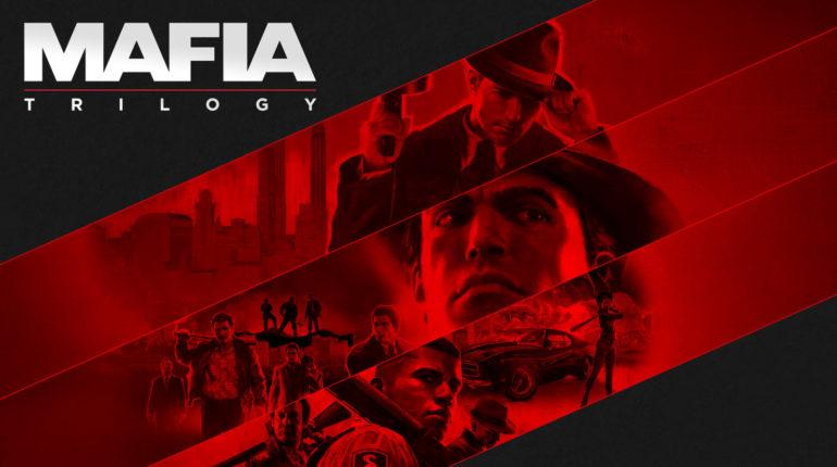 Mafia-Trilogy