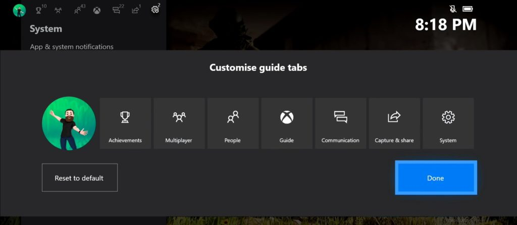 Обновление ПО Xbox One [Май 2020]