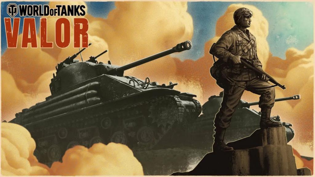 Wargaming.net закроет серверы World of Tanks: Valor для Xbox 360 уже в июле