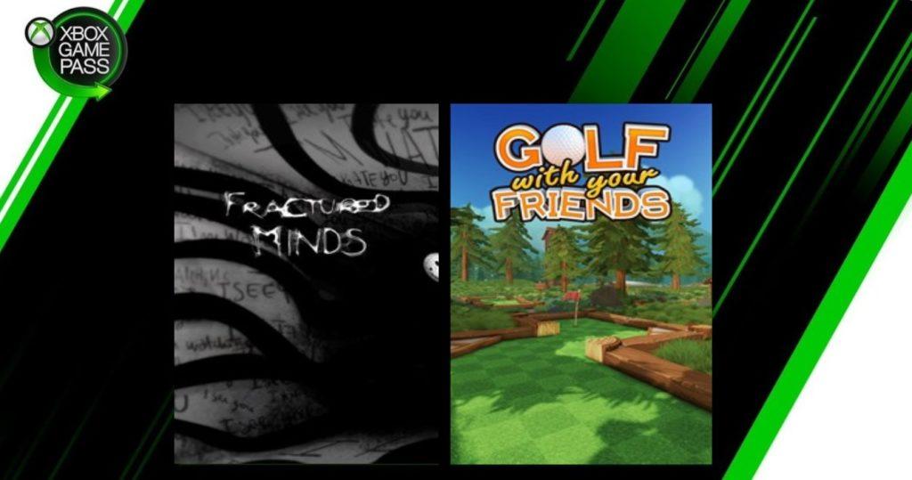 Две новые игры в Xbox Game Pass [Май 2020/2]