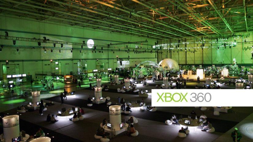 Xbox 360 Zero Hour 6