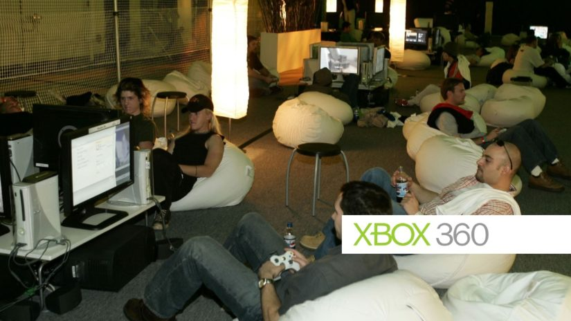Xbox 360 Zero Hour 3