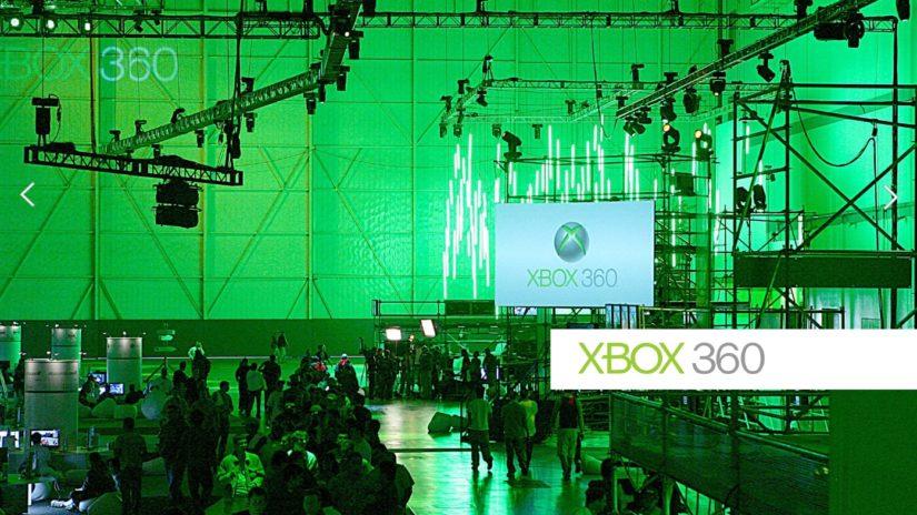 Xbox 360 Zero Hour 4