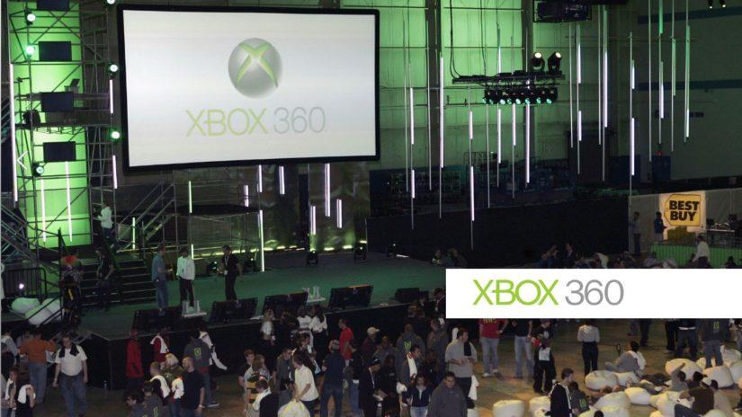 Xbox 360 Zero Hour 5