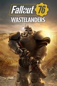 Fallout 76 Обложка
