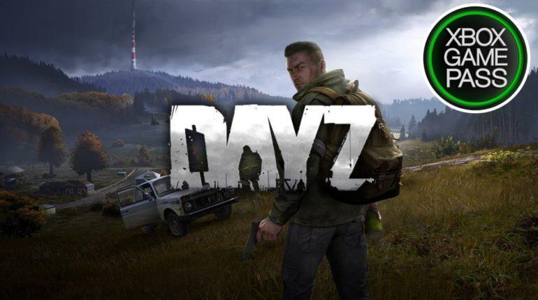 DayZ Xbox Game Pass