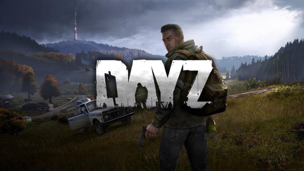 DayZ добавлена в Xbox Game Pass