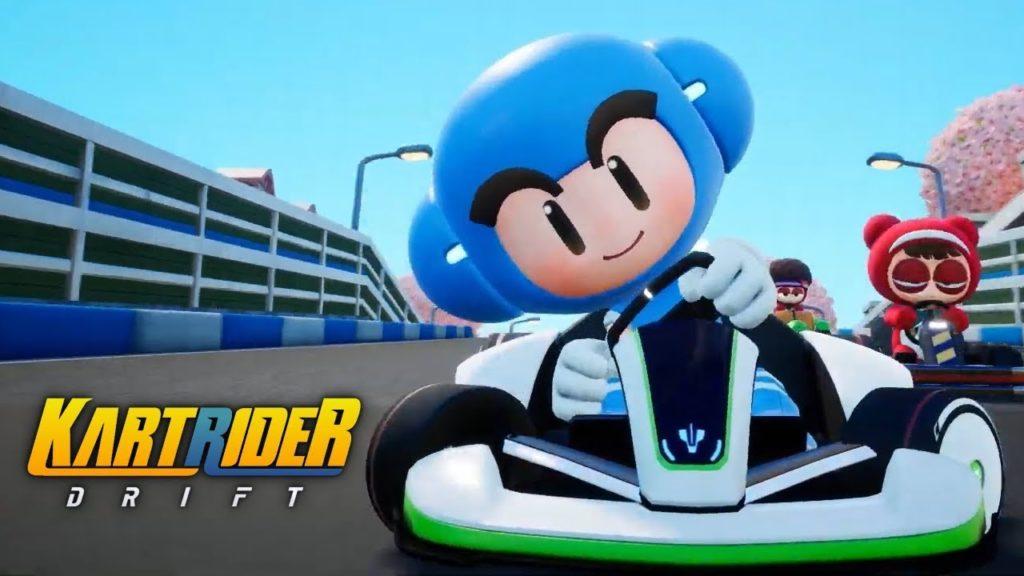 KartRider: Drift [ЗБТ#2]