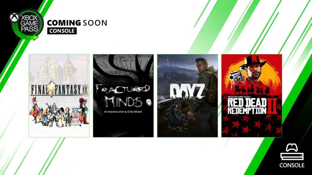 Новые игры для Xbox Game Pass [Май 2020/1]