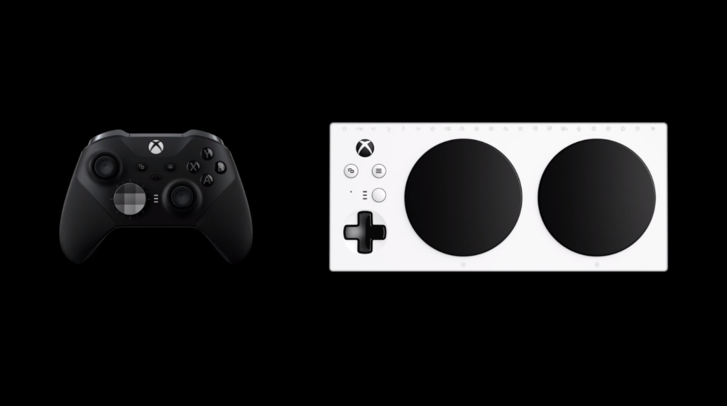 Apple теперь поддерживает как беспроводной контроллер Xbox Elite Series 2, так и адаптивный контроллер Xbox