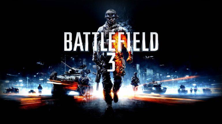 Battlefield 3 для Xbox 360 можно забрать бесплатно через английский магазин Microsoft