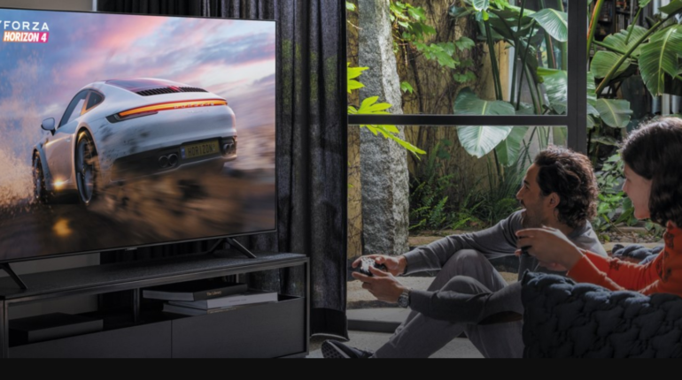 Samsung Access включает в себя Xbox Game Pass Ultimate