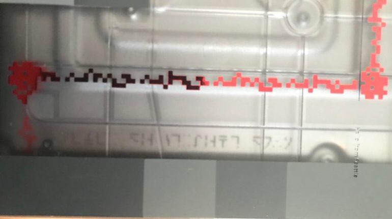 В Xbox One S Minecraft Edition было найдено скрытое послание разработчиков Никогда не копай прямо