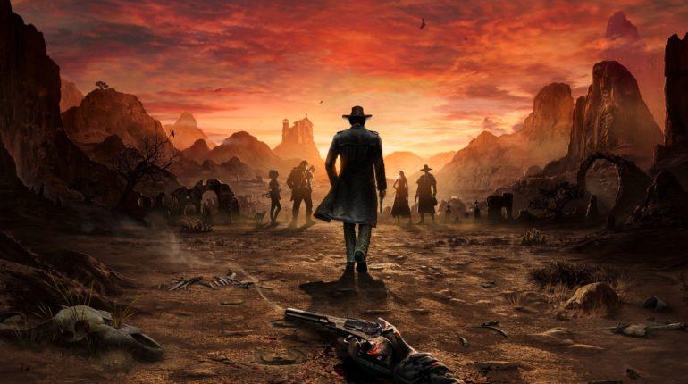 Вышла бесплатная демоверсия Desperados 3 для Xbox One