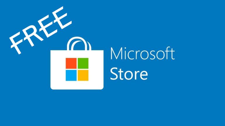 microsoft store free