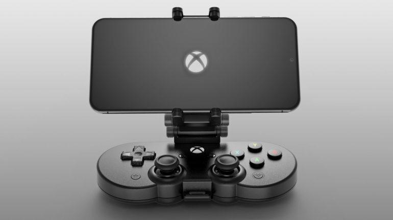 8Bitdo SN30 Pro, который вдохновлён геймпадом от Super Nintendo, SN30 Pro для Xbox xCloud