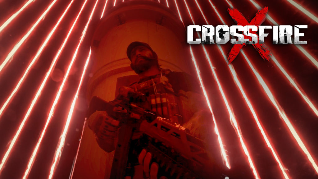 Новые подробности сюжетной кампании CrossfireX