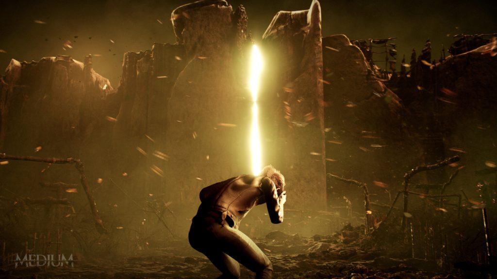 Оптимизировано для Xbox Series X: The Medium