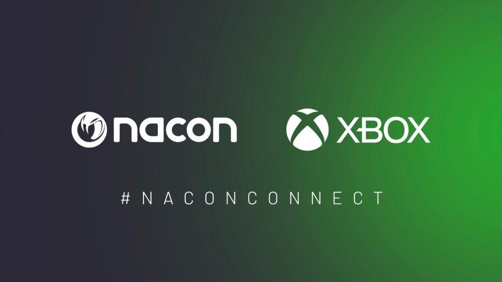 Nacon расширит свою линейку для Xbox