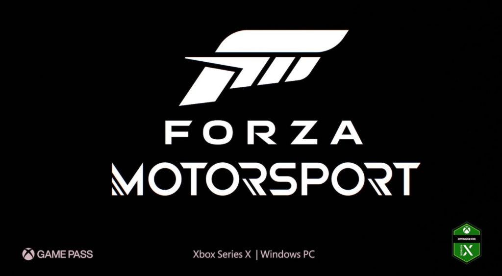 Forza Motorsport для Xbox Series X