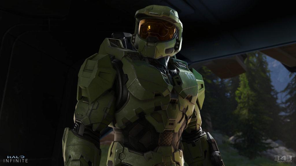 Microsoft возвращает ветерана Halo, чтобы направить Halo Infinite в нужное русло