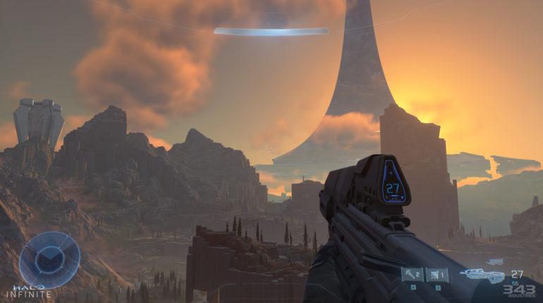 Halo Infinite 2020 Ascension_Demo_Campaign_05_4k