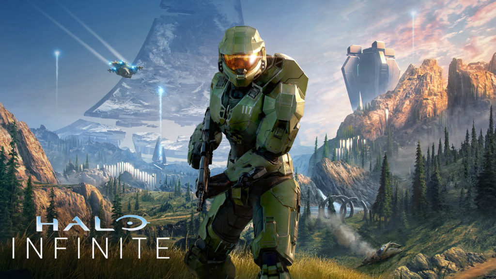 Halo Infinite Keyart Primary Horiz