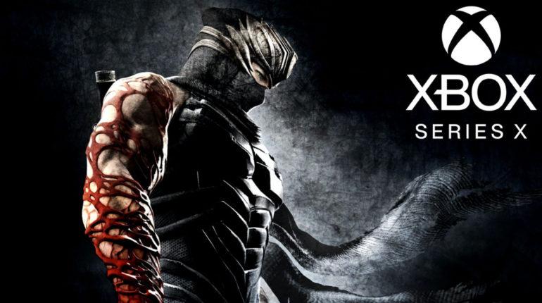Слух: Ninja Gaiden вернётся в качестве эксклюзива для Xbox