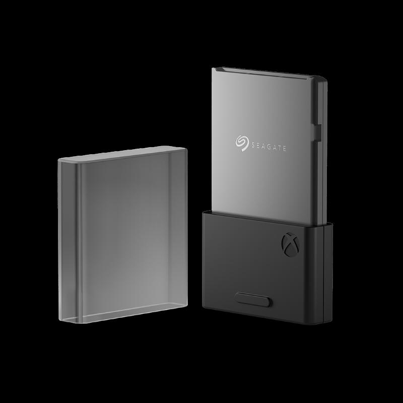 Seagate карта памяти Xbox Series X