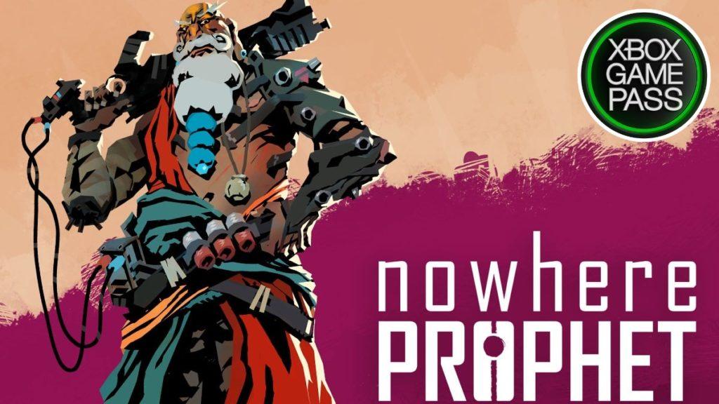 Nowhere Prophet добавлена в Xbox Game Pass