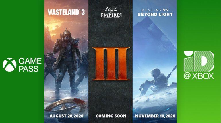 Xbox Gamescom 2020