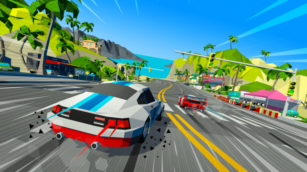 Hotshot Racing [Closed BETA]
