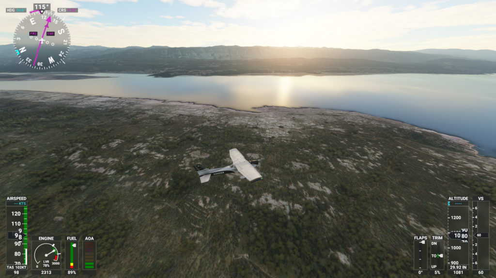 Microsoft-Flight-Simulator-Horvatiya