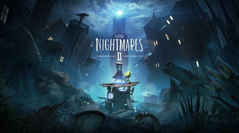 На Gamescom 2020 показали новый трейлер Little Nightmares 2