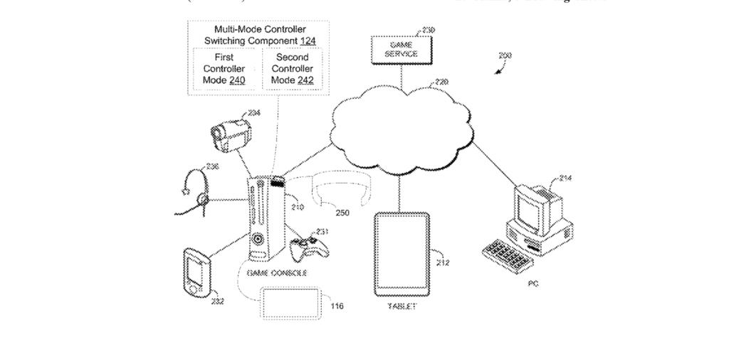 Новый патент Microsoft может быть VR