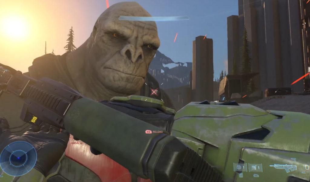 Слух Сюжетная часть Halo Infinite может быть отложена до 2022 года без поддержки Xbox One