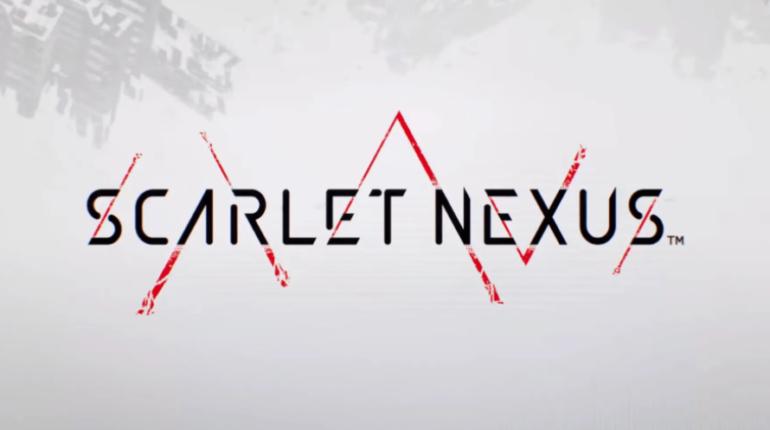 Трейлер Scarlet Nexus c Gamescom 2020