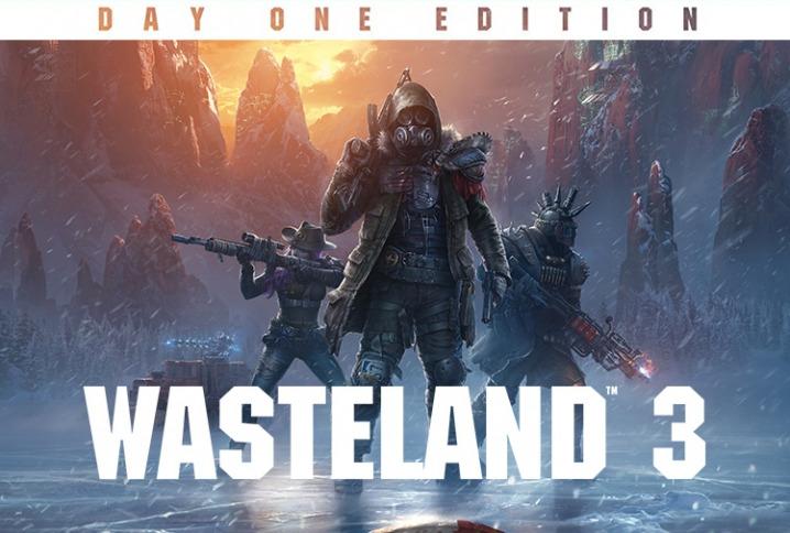 Wasteland 3 «эпичен по размеру» и «намного больше, чем многие ожидали»