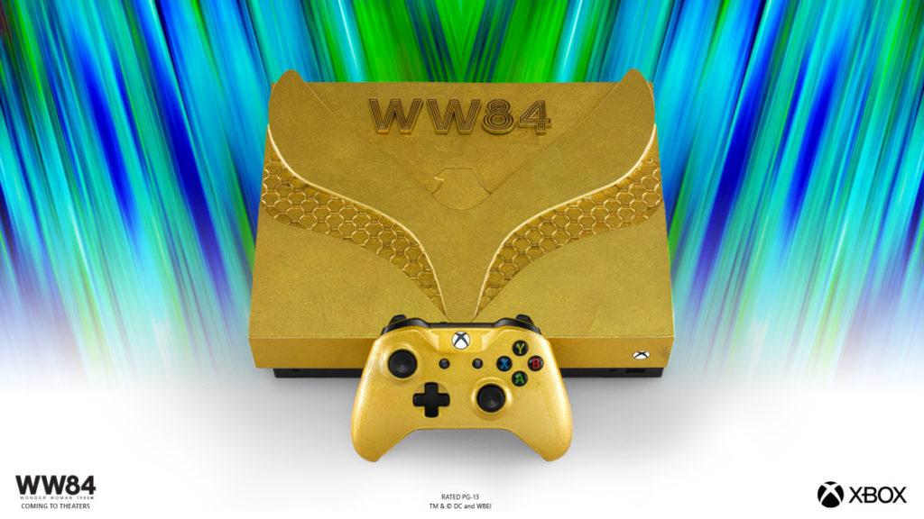 Три «Чудо»-консоли Xbox One X