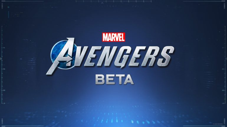 Marvel's Avengers Open Beta [21 - 23 Августа]