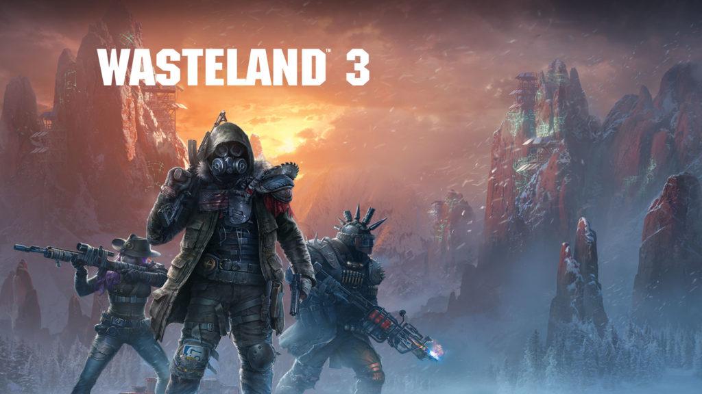 Состоялся релиз Wasteland 3