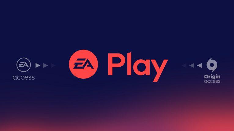 EA Access EA Play